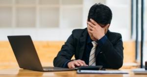 仕事での能力不足が辛いと感じる時の対処法を解説!原因も紹介!