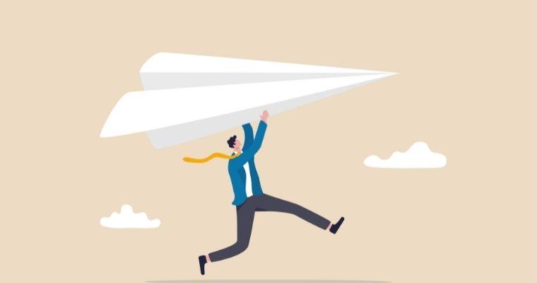 ハローワークで転職活動していく流れ4ステップ